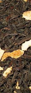 Orangen Tee